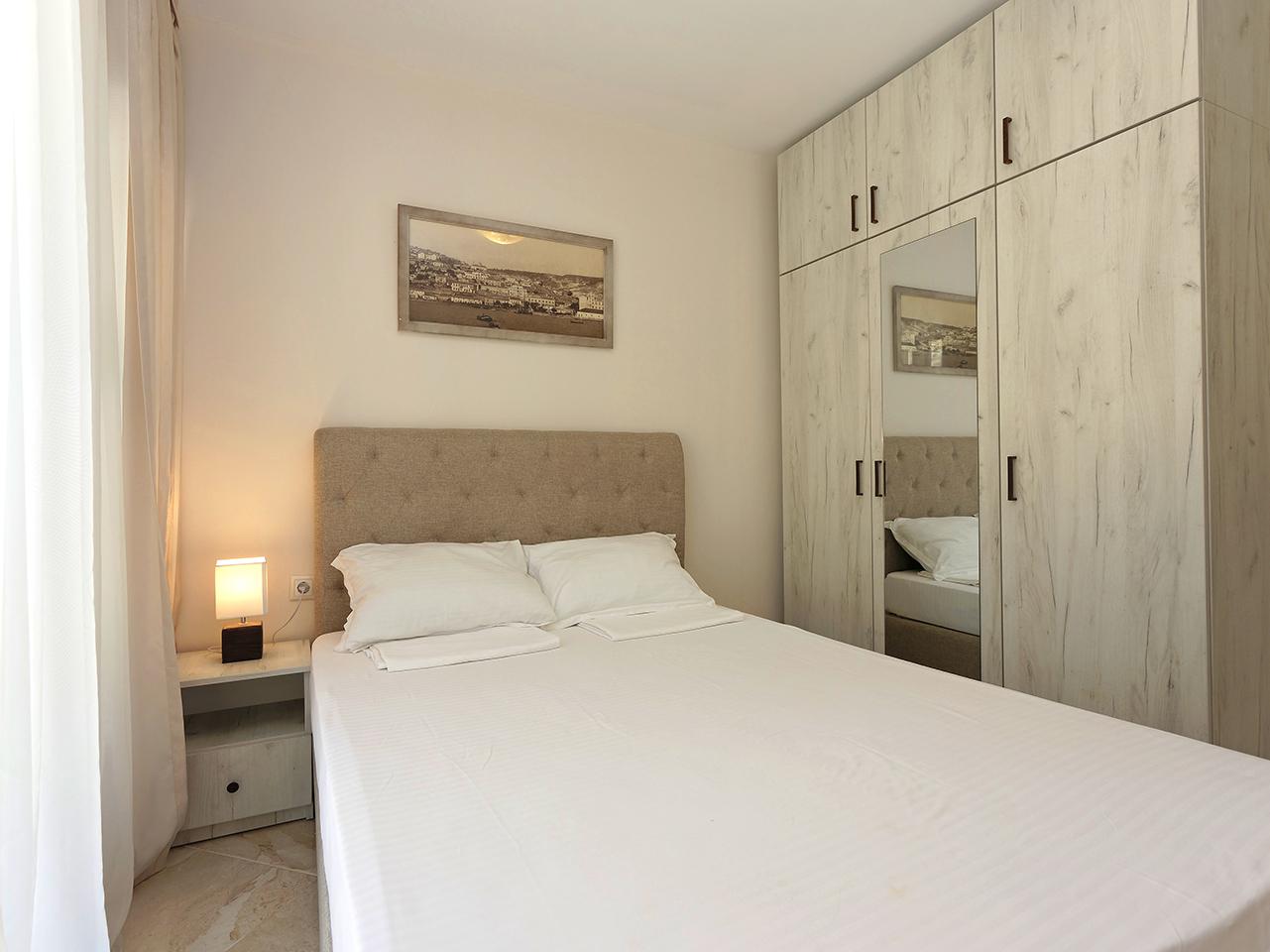 Едноспален апартамент море